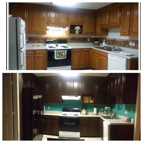 gel stain oak cabinets to walnut 16 best general finishes antique walnut images on