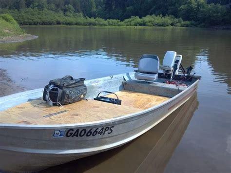 aluminum jon boats for sale used used aluminum jon boats bing images
