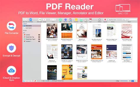pdf mobile reader pdf reader by kdan mobile software ltd app info