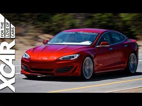 Tesla Explained Saleen Tesla Model S Explained Electrek