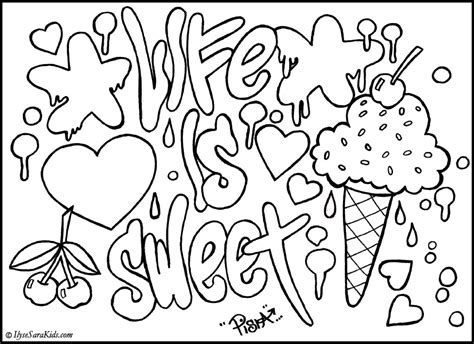 printable coloring pages for tweens coloring pages for tweens az coloring pages