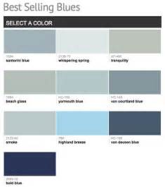 best blue paint best selling popular shades of blue paint colors from