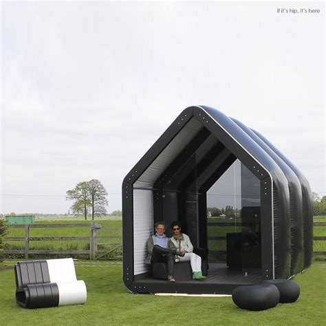 in law pods inflatable pods pop up for commercial and residential use