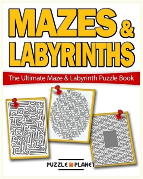 amazing mazes puzzle book 2 maze books for adults selena puzzle planet book puzzles word search sudoku maze