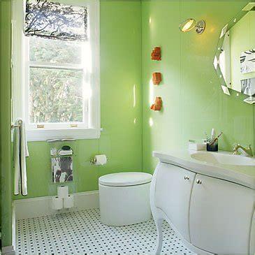 bathroom colours ideas decoraci 243 n de ba 241 os peque 241 os en color verde