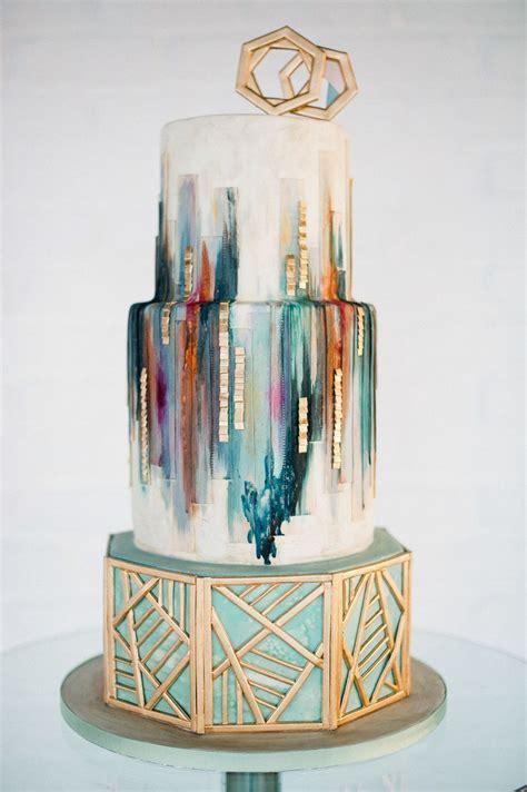 Best 25  Modern cakes ideas on Pinterest   Gorgeous cakes
