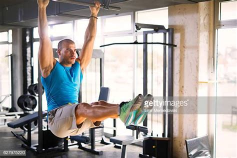 gymnastics bar stock photos and pictures getty images