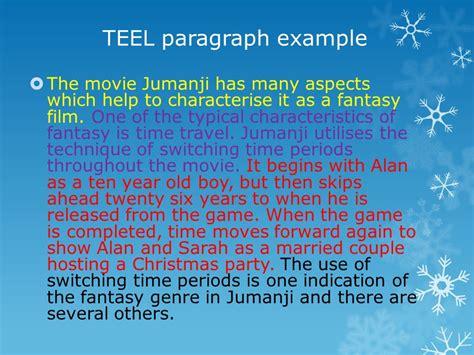 Teel Essay Writing by Teel Essay Writing