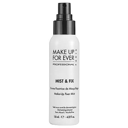 Makeup Forever Mist And Fix Sephora