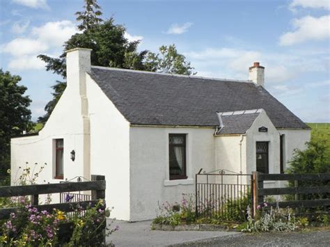 Cottages Scotland Friendly by Mote Cottage Pet Friendly Cottage New Cumnock Southern