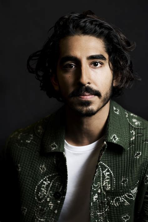Dev Patel ? Movies, Bio and Lists on MUBI
