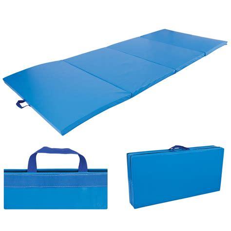 4 x10 x2 quot gymnastics folding exercise mats