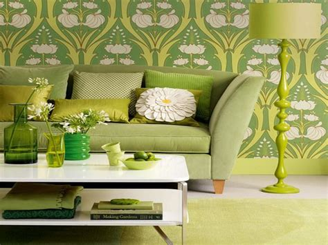 green decorating ideas green living room ideas decoration your home