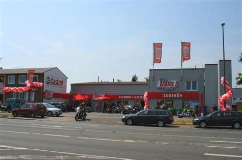 öffnungszeiten Louis Motorrad München by Louis Megashop Bremen Louis Motorrad Freizeit