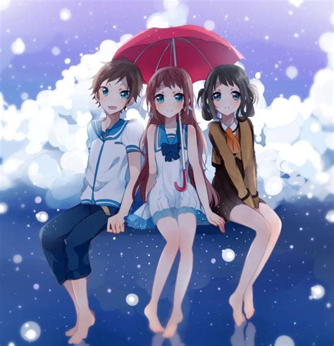 nagi no asukara nagi no asukara images nagi no asukara wallpaper and