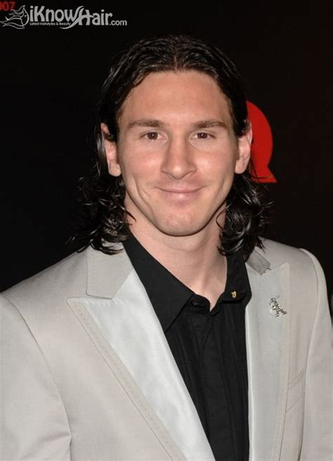 lionel messi hair  messi hair latest hairstyles