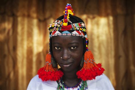 International Women's Day 2013: Stunning Pictures of