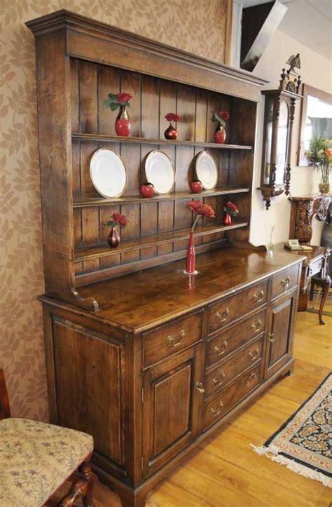 Dressers Ebay by 7f Kitchen Dresser Oak Farmhouse Dressers Ebay