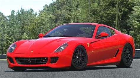 prijs ferrari f 599 599 gtb fiorano 2006 autogids ferrari 599 gtb fiorano gran turismo 6 by vertualissimo on
