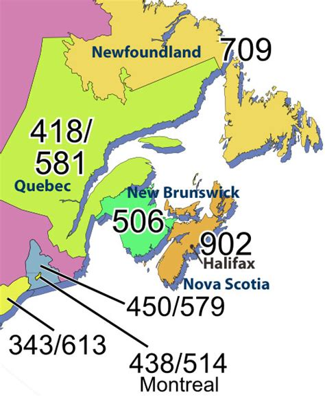 Area Code Lookup Canada Us Area Code From Canada 28 Images Canada 411 Free Area Code Lookup For Canadian