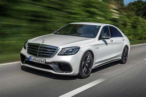 mercedes s class 2017 review by car magazine