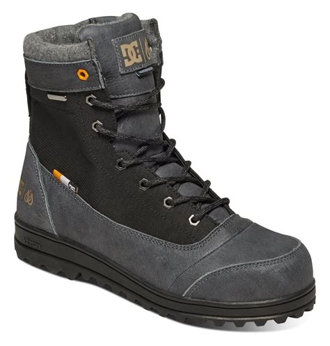 mountain boots s travis mountain boots 888327583280 dc shoes