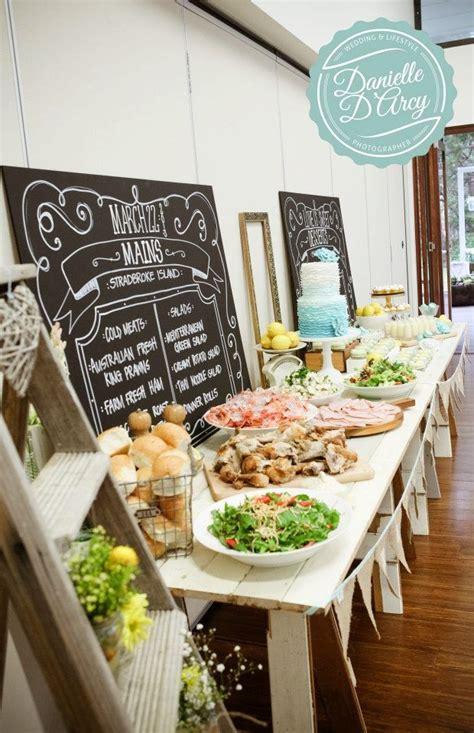 The 25 Best Buffet Set Ideas On Pinterest Buffet Table Wedding Buffets