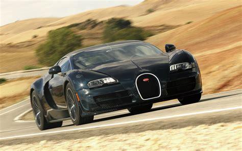 Bugatti Veyron Super Sport On Sale For $3.4 Million