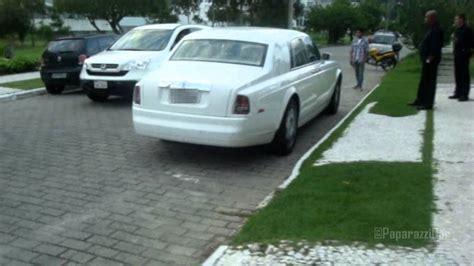 Rolls Royce Phantom Jurer 234 Internacional Florian 243 Polis