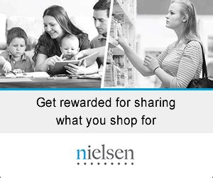 Consumer Surveys For Money - sign up for nielsen surveys earn rewards nielsen