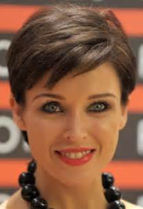 Short hairstyle for mature women hairstyles weekly