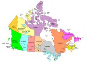 simple map of us and canada simple map of canada partywithorangecounty