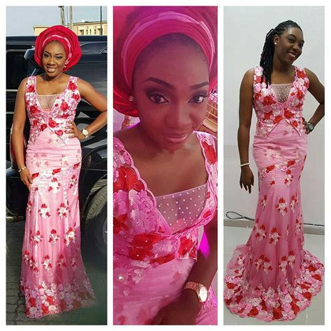 images of latest aso ebi style 10 hot wedding latest aso ebi styles amillionstyles com