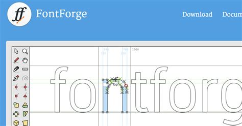 font design software windows learn how to create a font from scratch somebody marketing