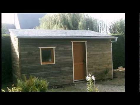 cabanne de jardin charpente cabane de jardin