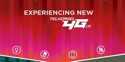 cara mempercepat jaringan 4g telkomsel cara mengaktifkan jaringan 4g telkomsel di hp android