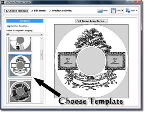 the lightscribe toolbox easy to use lightscribe software