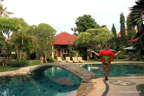 review sukun bali cottages jurnal perjalanan evi