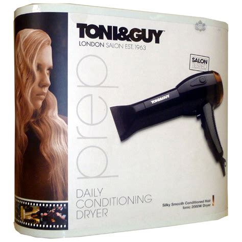 Toni And Hair Dryer tony tgdr5362uk1 hair dryer international ltd