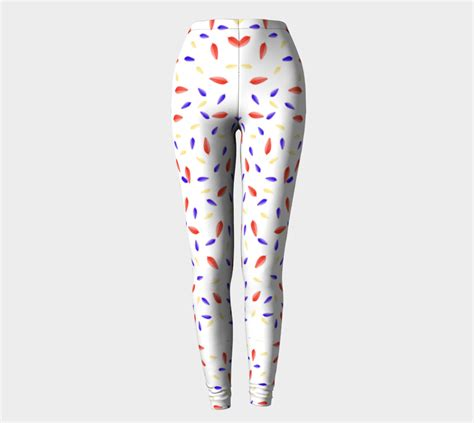 patterned tights bhs multi colored leaes pattern leggings leggings by scott