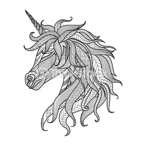 unicorn vector art thinkstock