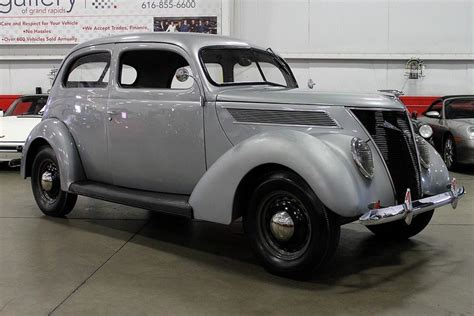 Gr Nes Auto G Ttingen by 1937 Ford Coupe Gr Auto Gallery