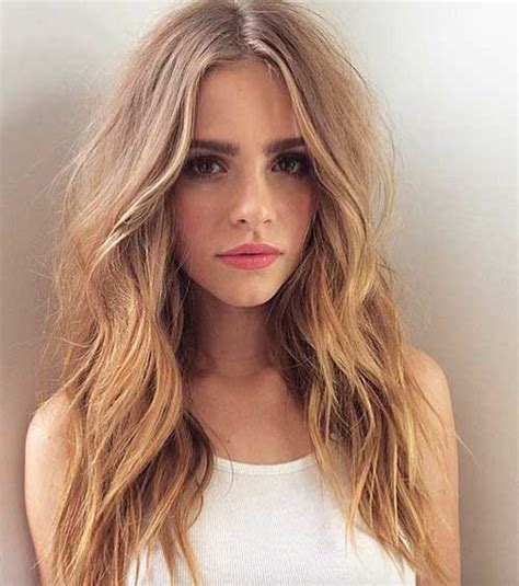 25 best haircut styles 2015 2016 long hairstyles 2016