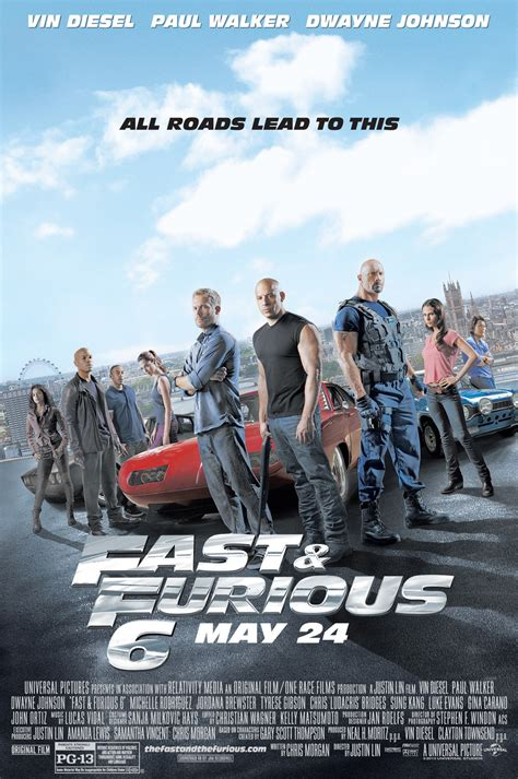 film fast and furious 6 gratis michelle rodriguez 187 review st louis