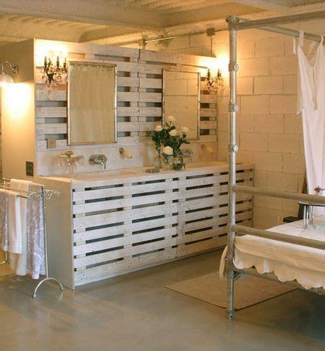 Kitchen Banquette Furniture C Est Fou Tout Ce Qu On Peut Faire Avec Des Palettes