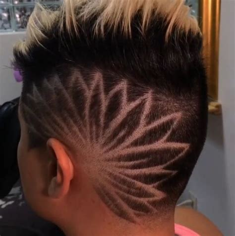 undercut hair tattoo 17 best images about undercut on hair tattoos