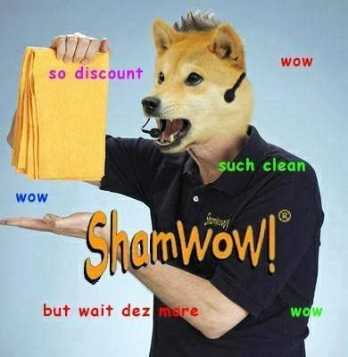 Doge Meme Wow - 64 best funny doge wow meme t shirts images on pinterest