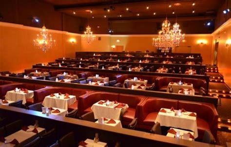 encore dinner theatre wikipedia