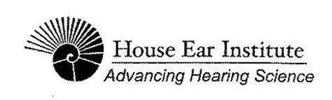 house ear institute house ear institute advancing hearing science reviews brand information house