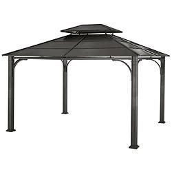canadian tire essex collection gazebo customer reviews